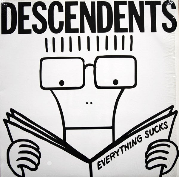 Image of Descendents - Everything Sucks LP