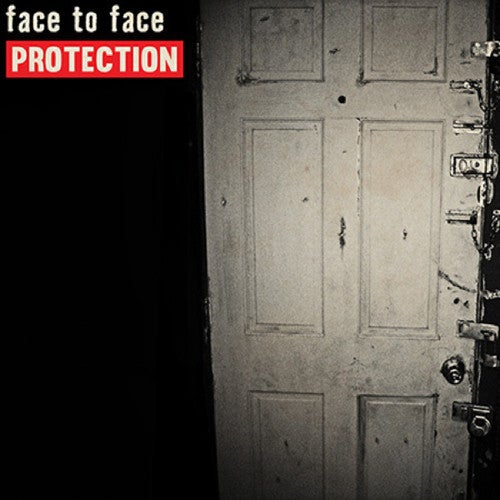 Image of Face to Face - Protection LP