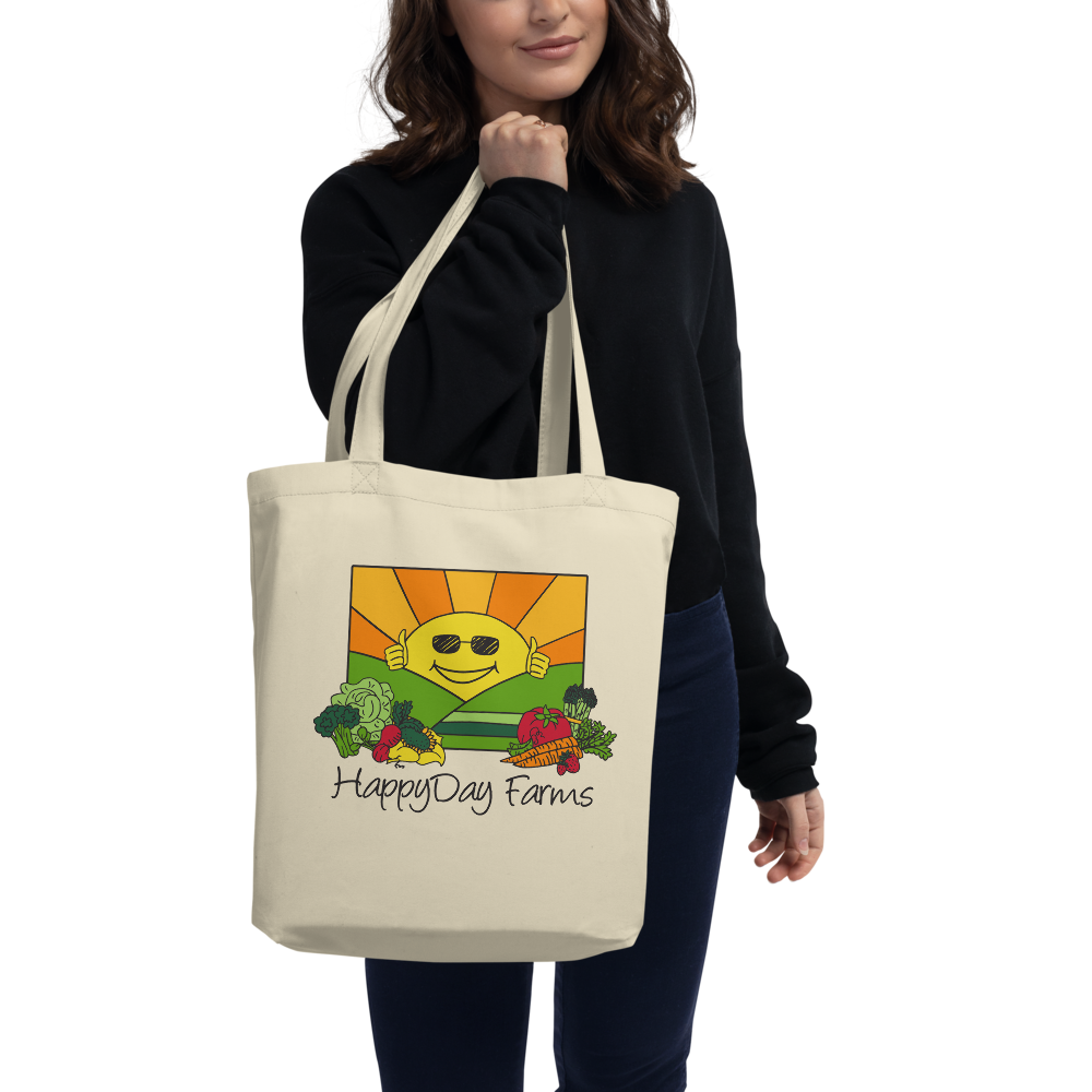 Image of EcoTotally Cool Tote.