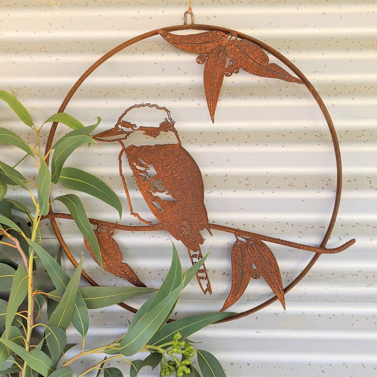 Kookaburra Ring
