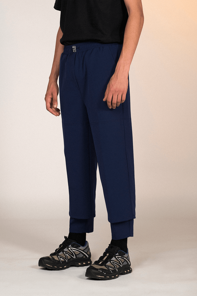 Image of LAYERED TROUSER