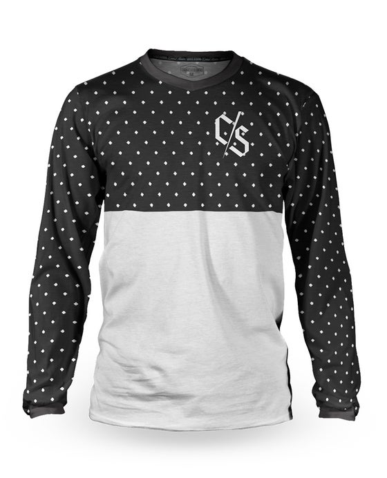 Image of Oreo Long Sleeve Jersey