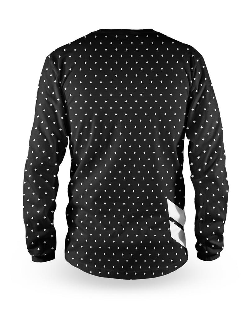 Image of Oreo Long Sleeve Jersey