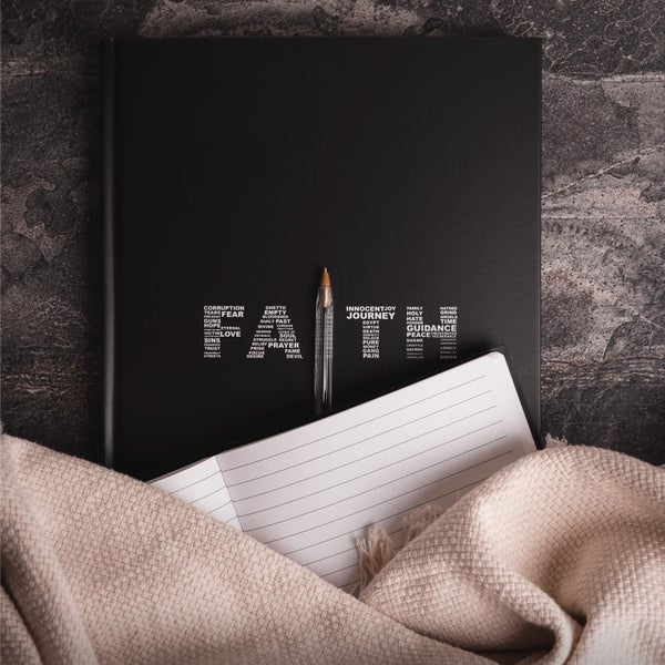 Image of Faith Book