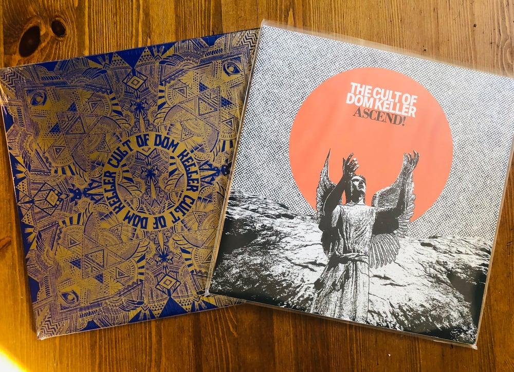 Image of 2 LP - Bundle