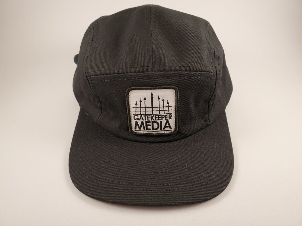 Image of Gatekeeper Messenger Hat