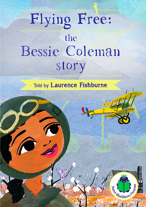 Image of Flying Free: The Bessie Coleman Story