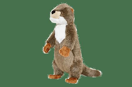 Harry Otter - Fluff & Tuff