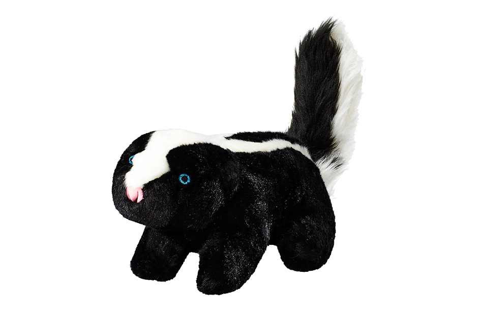 Lucy The Skunk - Fluff & Tuff