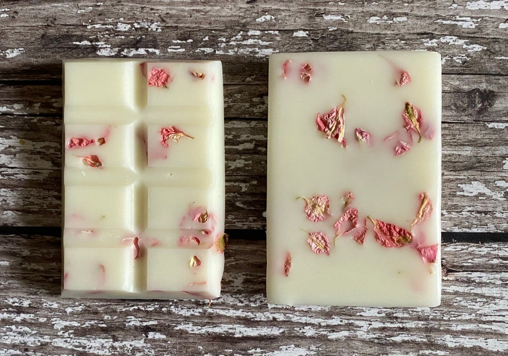 Image of Pink Sands Soy Wax Mini Melt Bar