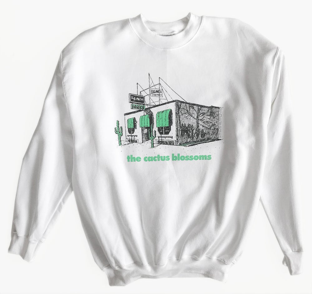 Image of Turf Club Residency Sweatshirt