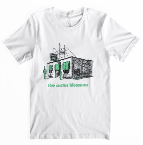 Image of Turf Club Residency Tee