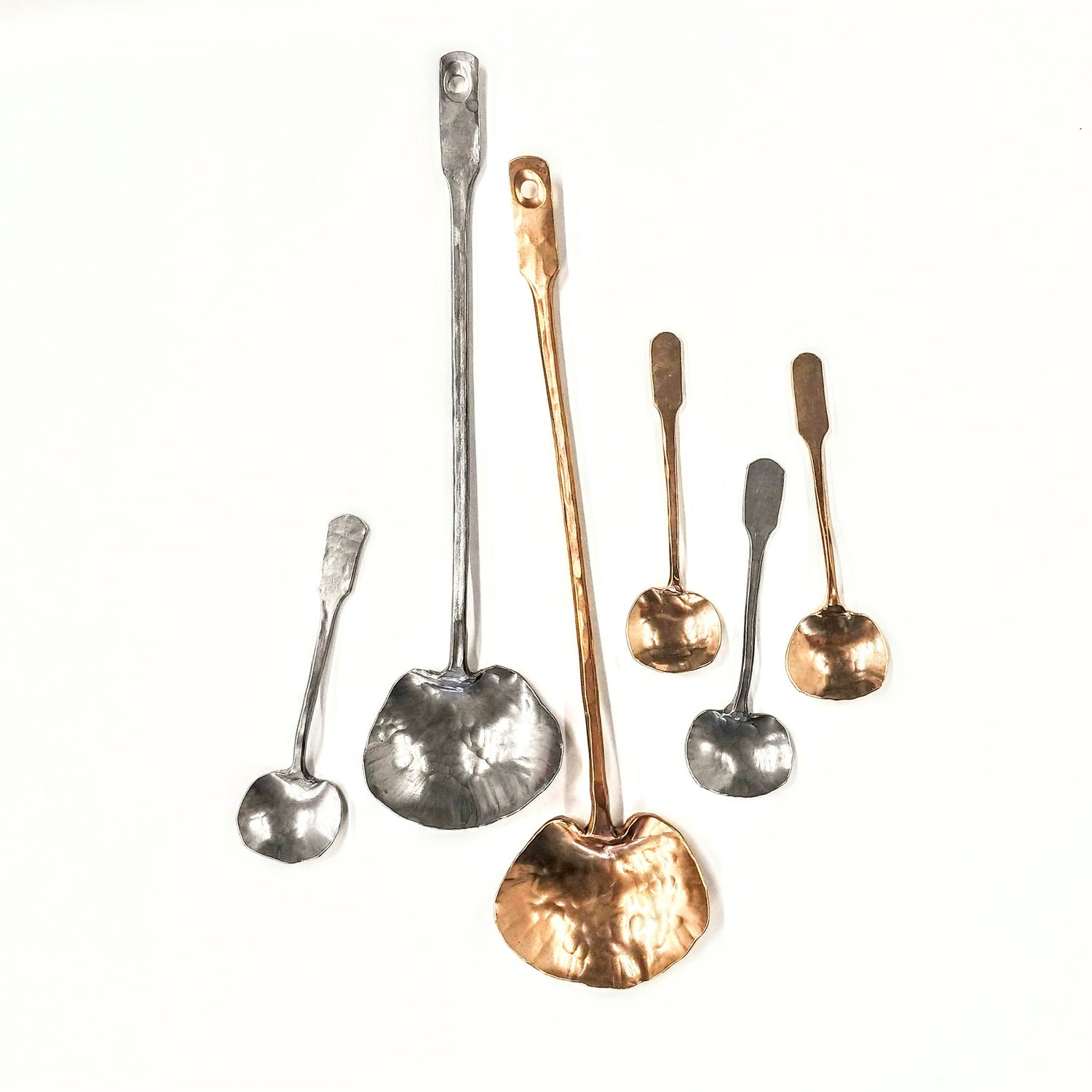 Image of Smash Spoons