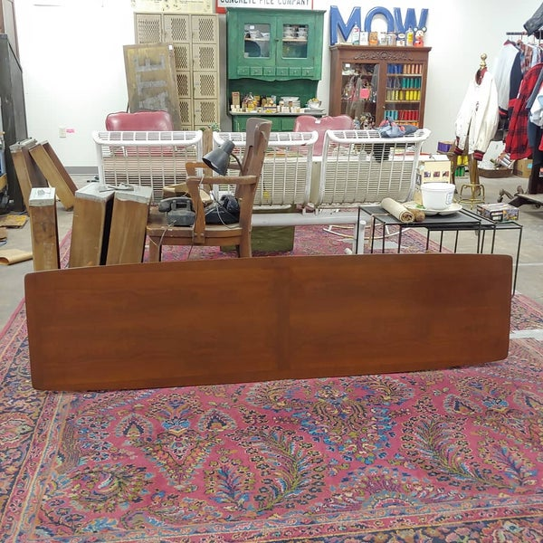 Image of Lane Surfboard coffee table