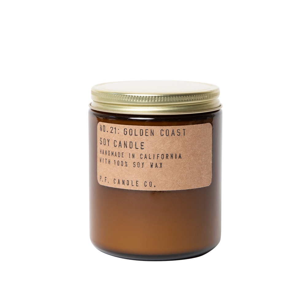 Image of PF Candle: Golden Coast