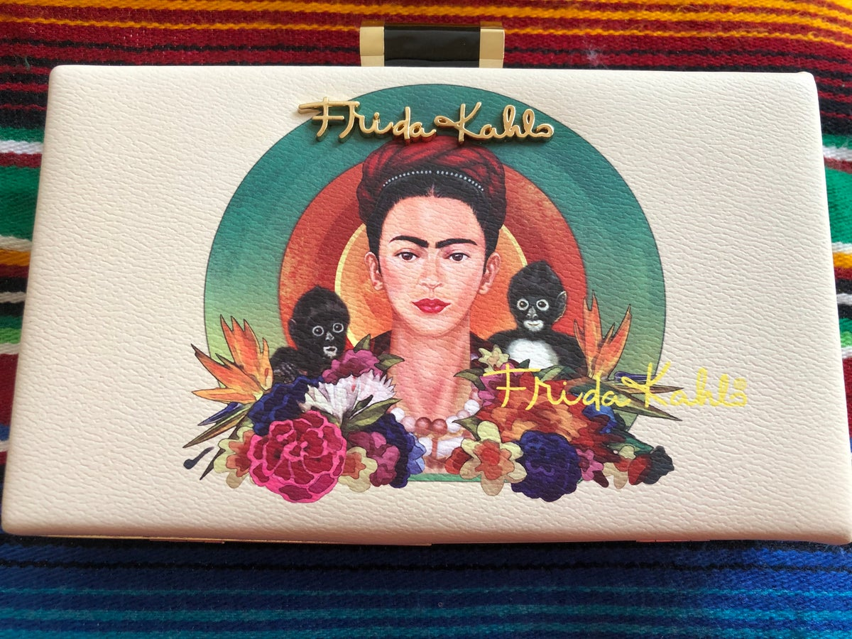 Image of Paradise Clutch
