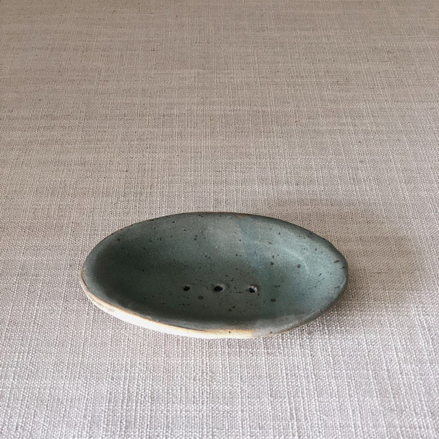 Image of HIGHWATER SOAP DISH