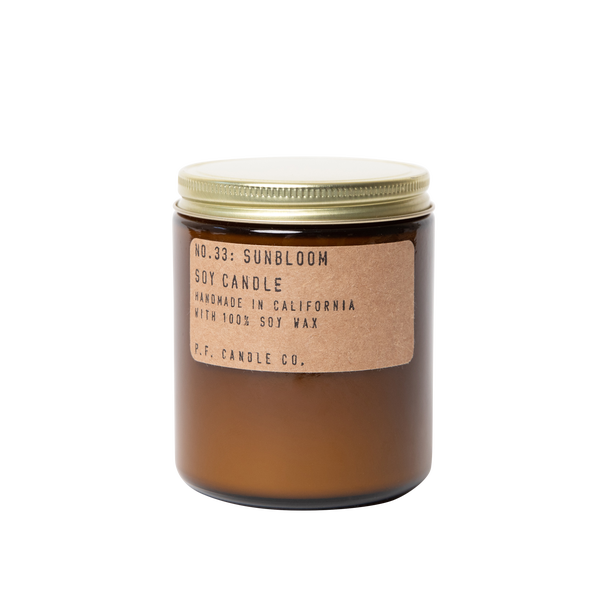 Image of PF Candle: Sunbloom