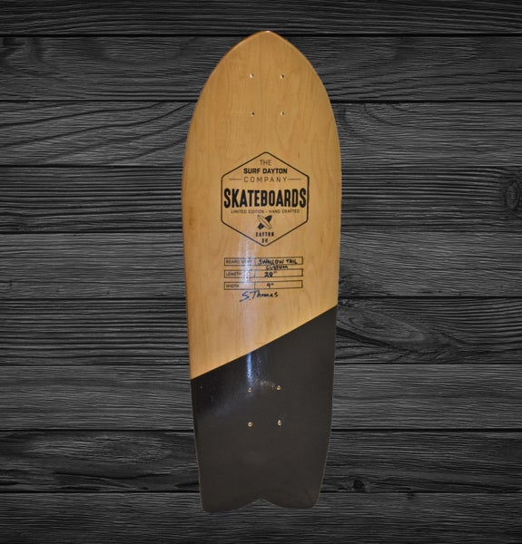 Image of Swallow Tail Surf Crusier
