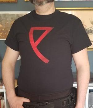 Crucible T-shirt