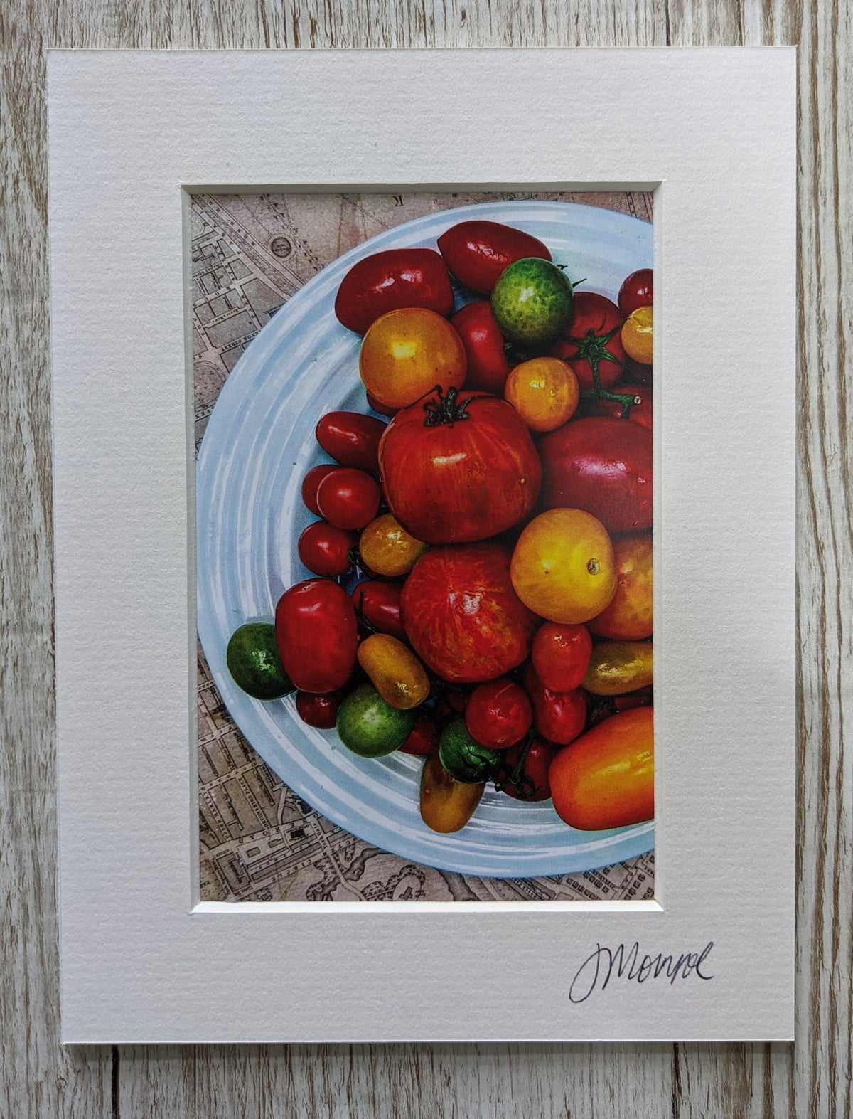 Image of Tomatoes by Jack Monroe