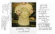 Image of Bonnaventure James x Sleepyhead Split Cassette