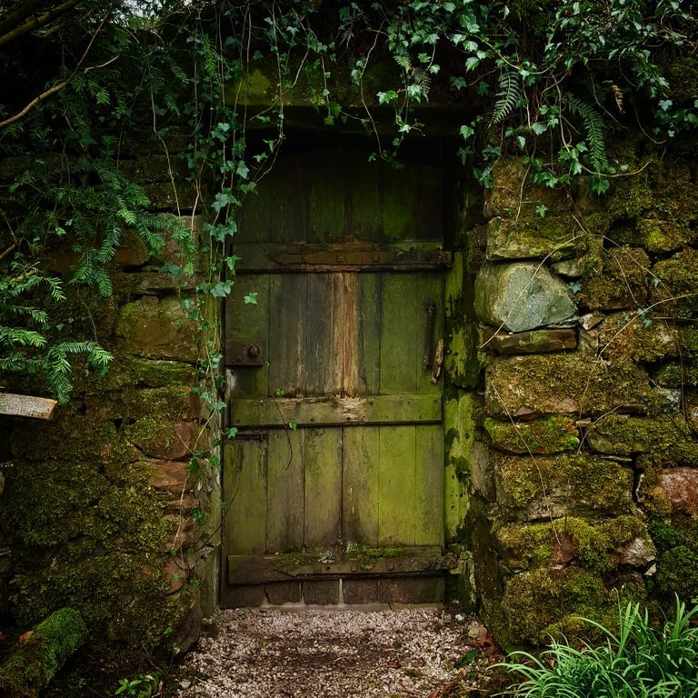 Image of Secret Garden by Jack Monroe