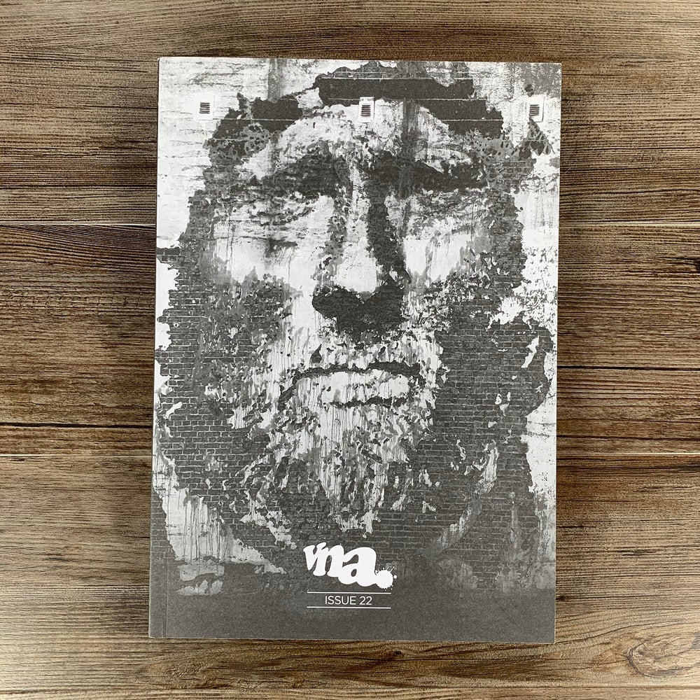 Image of VNA MAG - ISSUE 22
