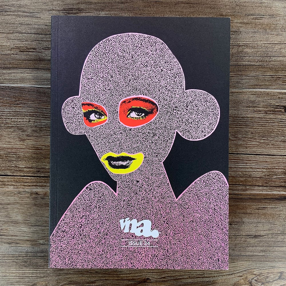 Image of VNA MAG - ISSUE 24.