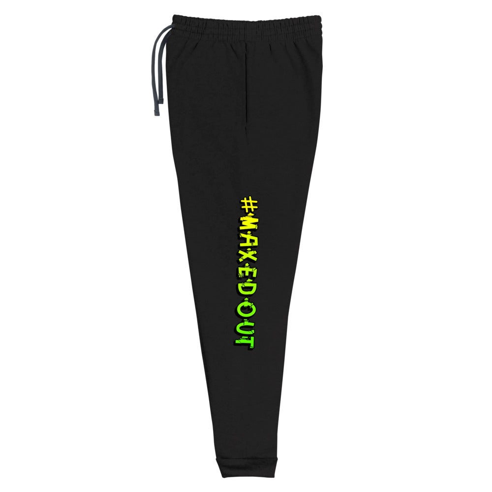 Image of #Maxedout Sweats