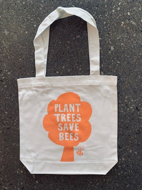 Image of Plant trees tote