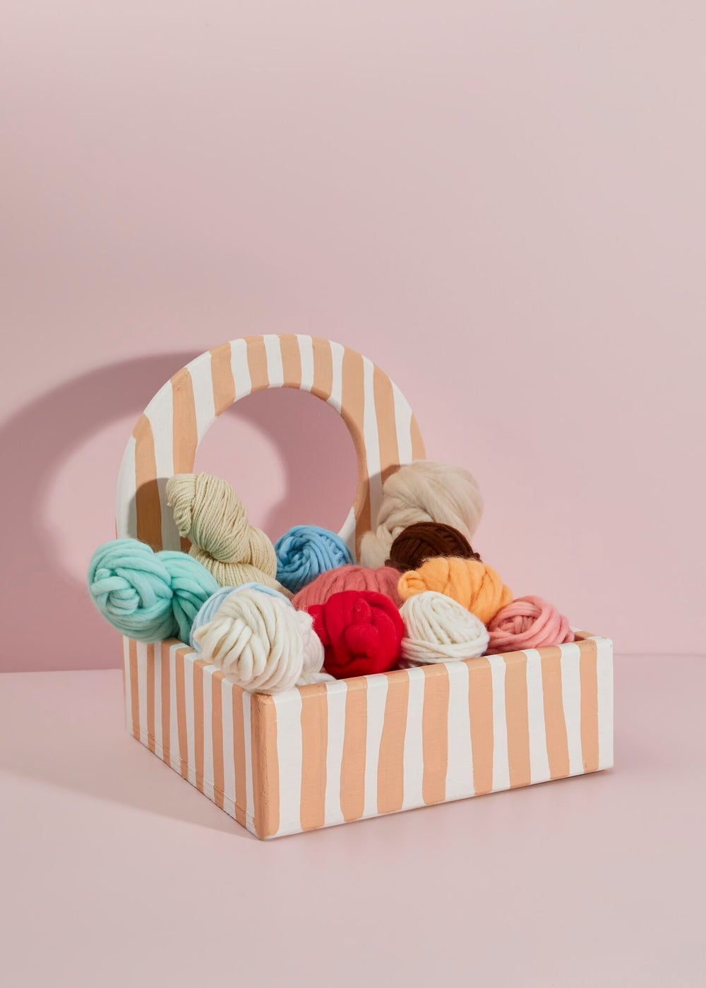 Image of Yarn Bundle - Make your own dream palette