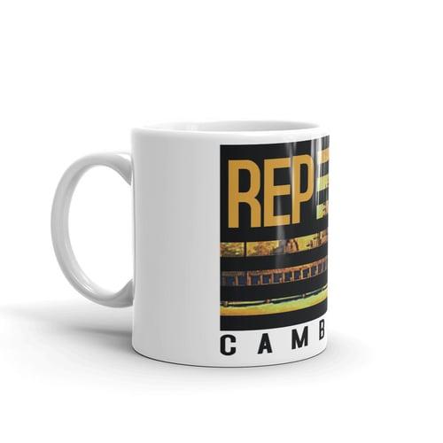 Image of REP FLAG MUG
