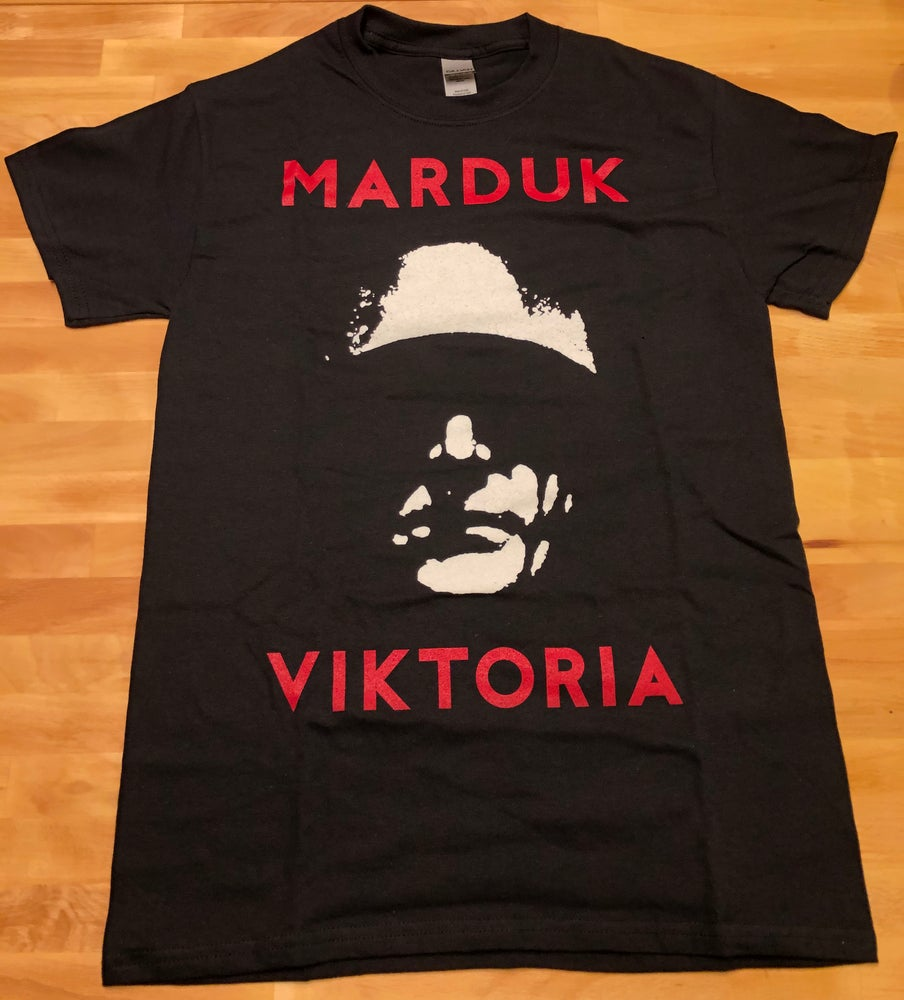 Image of Marduk - Viktoria t-shirt