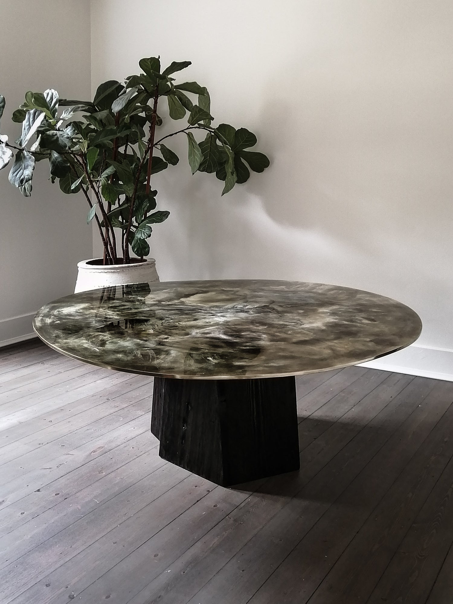 Image of Pebble Table
