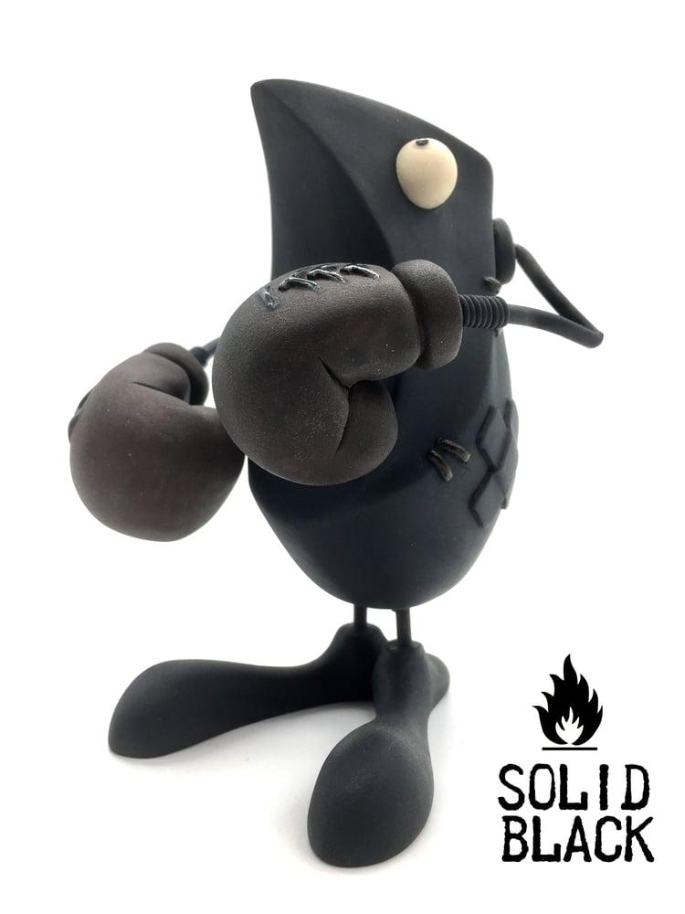 Image of Oliver - Solid Black