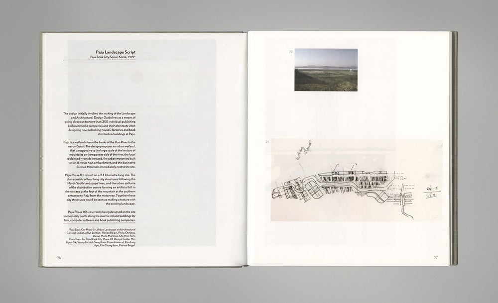 Image of Translations: Florian Beigel and Philip Christou