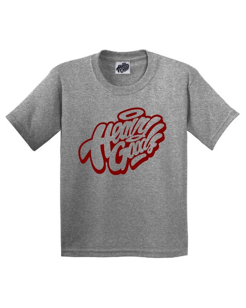 Image of Youth Heavy Goods Tshirt