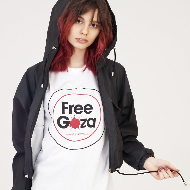 Image of Free Gaza T-Shirt