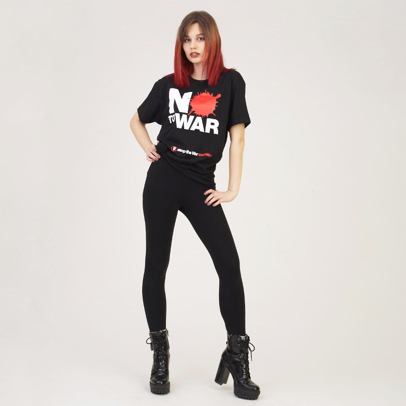 Image of No To War T-Shirt