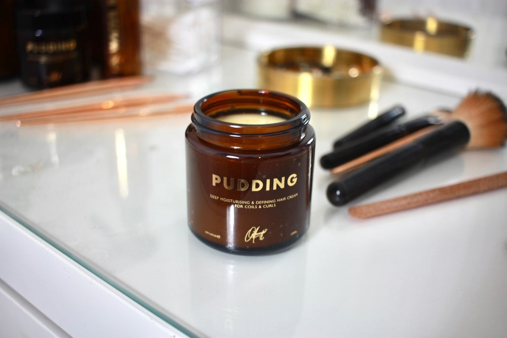 Image of Pudding 120ml
