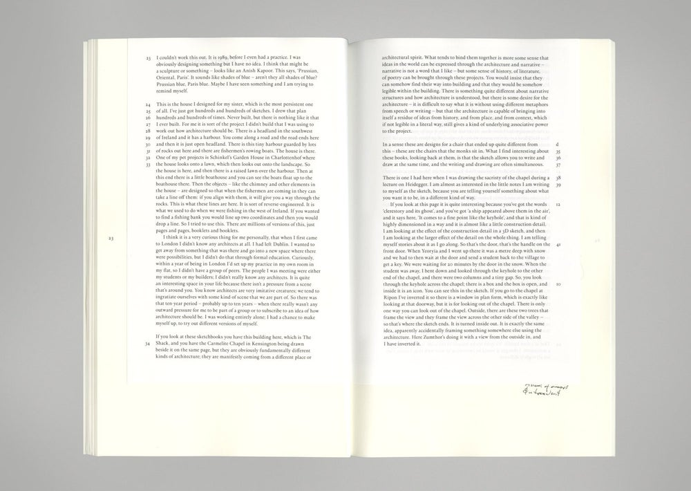 Image of Opening Lines IV: Níall McLaughlin