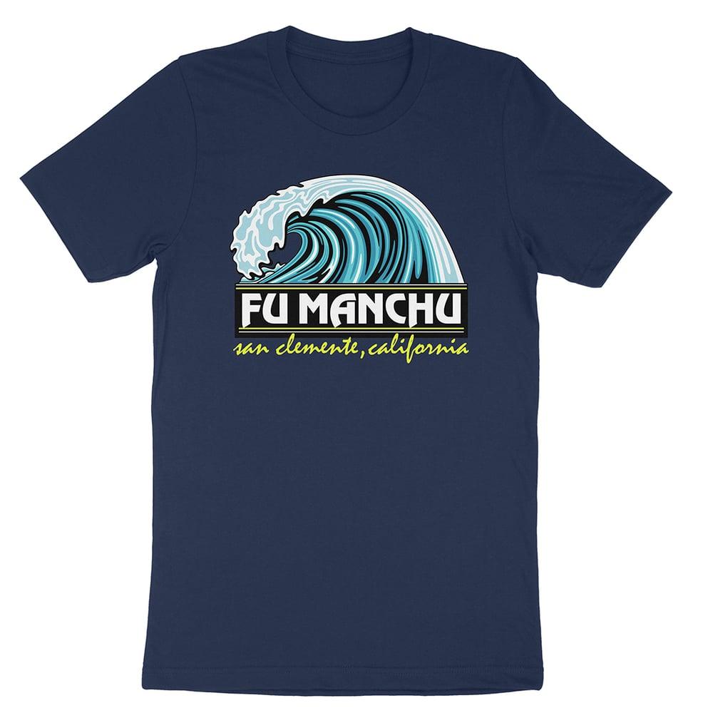Image of Fu Wave