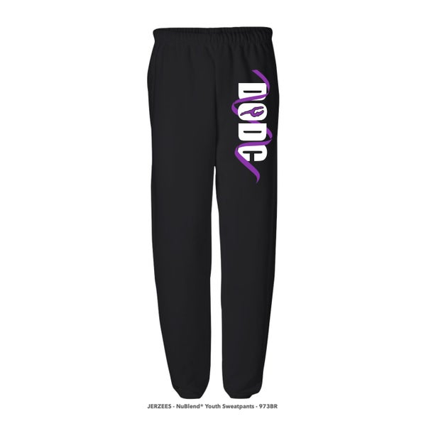 Image of DODC  Pants - Youth