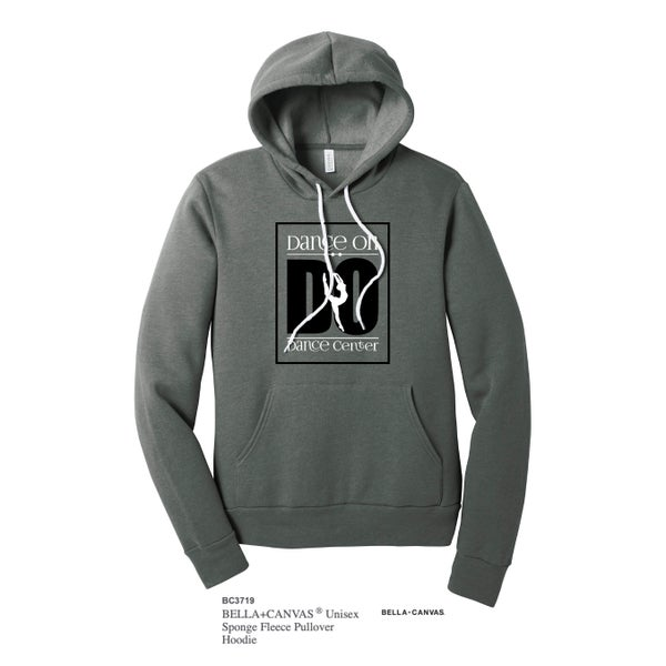 Image of DODC Hoodie - Adult