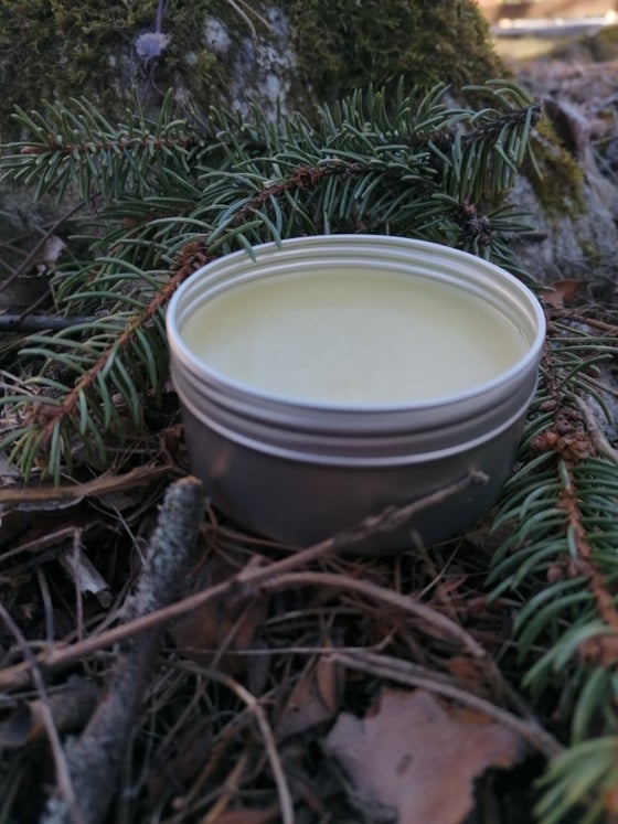 Image of Wyrdwood Hair Pomade