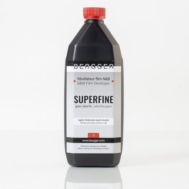Image of SUPERFINE BW Film developer (1L Liquid)