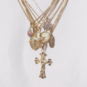 Image of Ceres Necklace