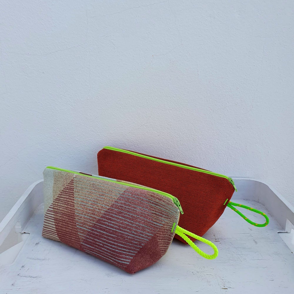 Image of Pencil Cases / Make up Bags 2