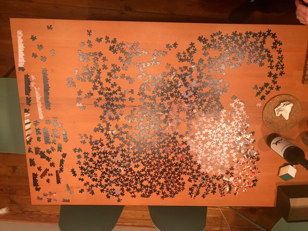 Hoagie (Puzzle)